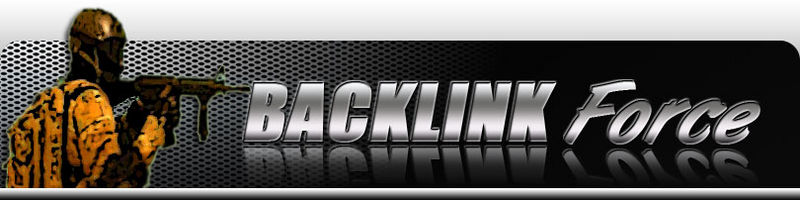 Download the famous Backlink Force SEo software